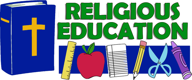 St. Patrick Parish » Religious Education